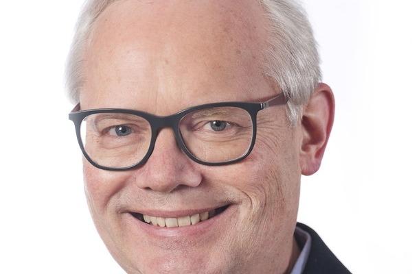 Pfarrer Dr. Ansgar Steinke