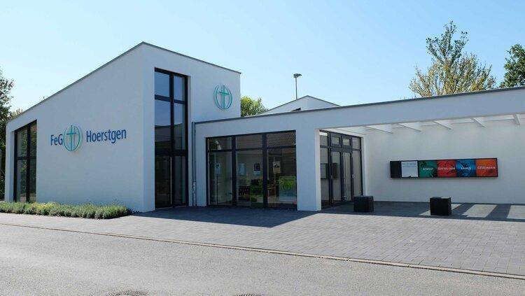 Gemeindehaus Hoerstgen