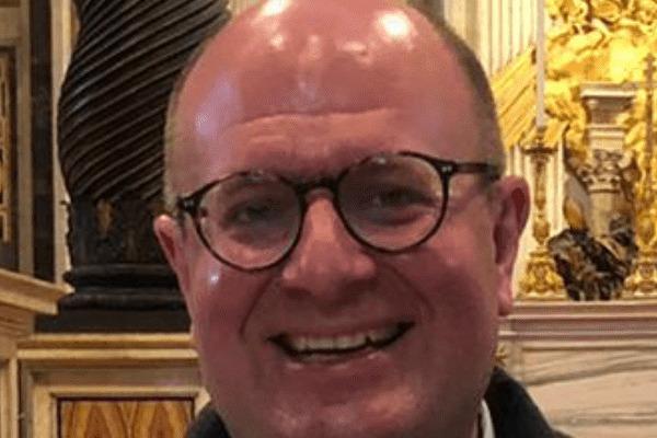 Pfarrer Oliver Boss