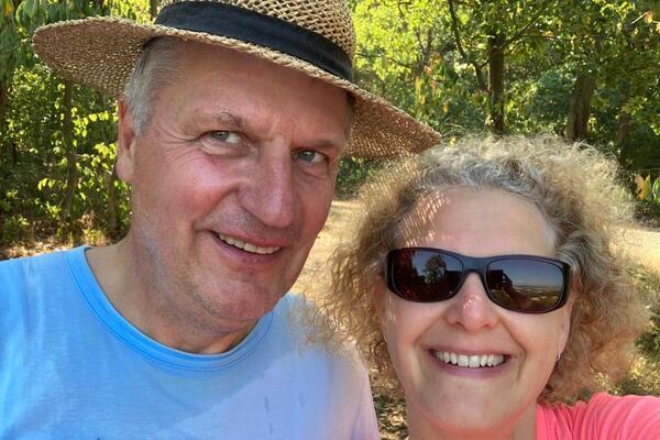 Vera und Michael Lennartz