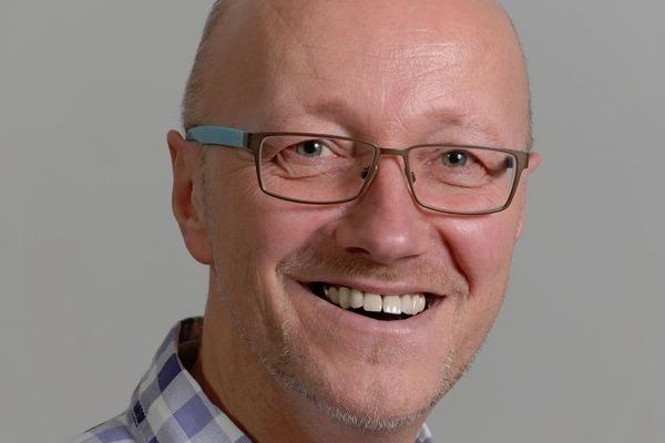 Rainer Strauß