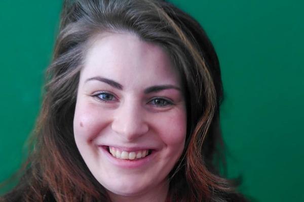 Fiona Paulus